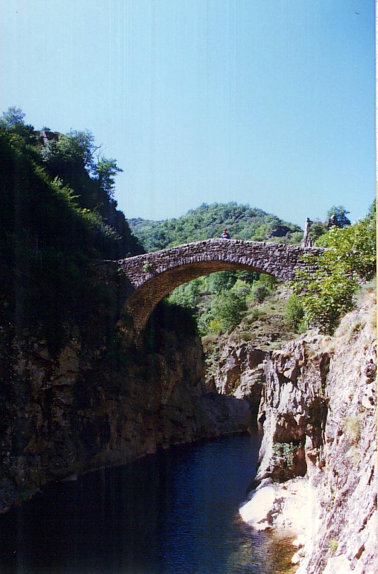 Pont Diable