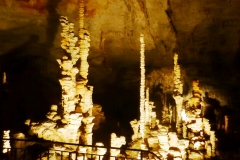 Grotte Aven d'Orgnac