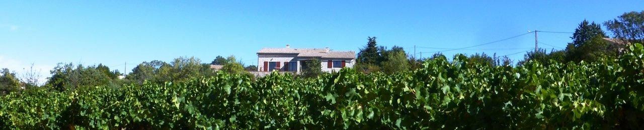 Ferienhaus Ardèche / Languedoc / Provence